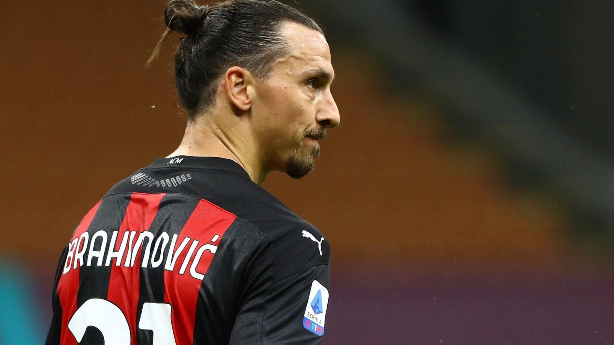 """Zlatan Ibrahimovic mantiene su lucha contra FIFA 21: """"¿A quién le compraron los derechos?"""""""