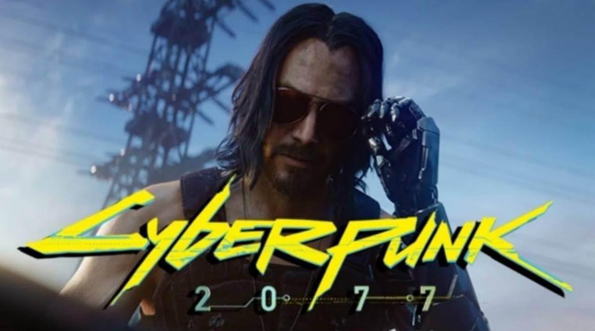 Sony retira Cyberpunk 2077 de PlayStation Store