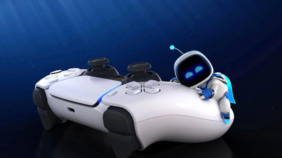 Portada PlayStation 5 desaparecida
