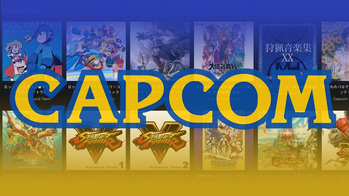 Capcom firma un trimestre récord por ventas de Resident Evil Village y Monster Hunter Rise