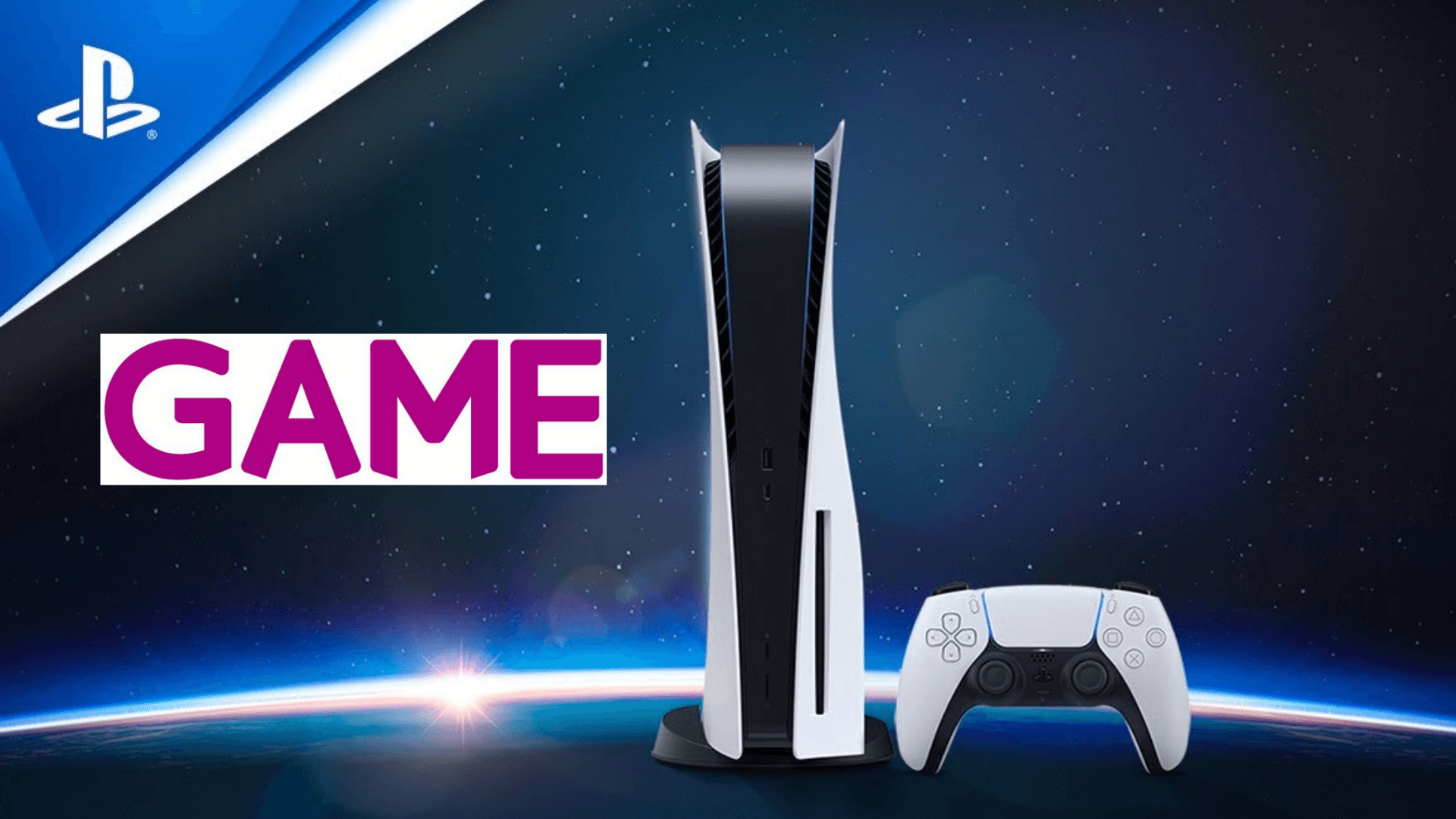 GAME abre 'microsite' para agilizar futuras reservas de PS5