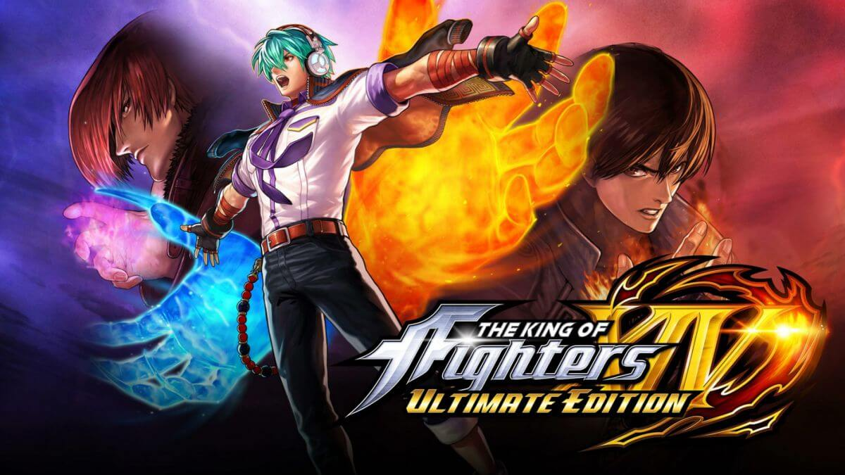 SNK lanza por sorpresa The King of Fighters XIV: Ultimate Edition en PS4