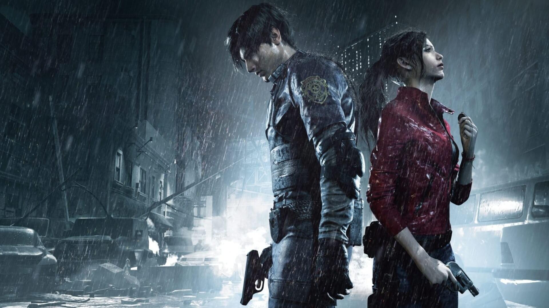 La franquicia Resident Evil alcanza las 107 millones de copias vendidas