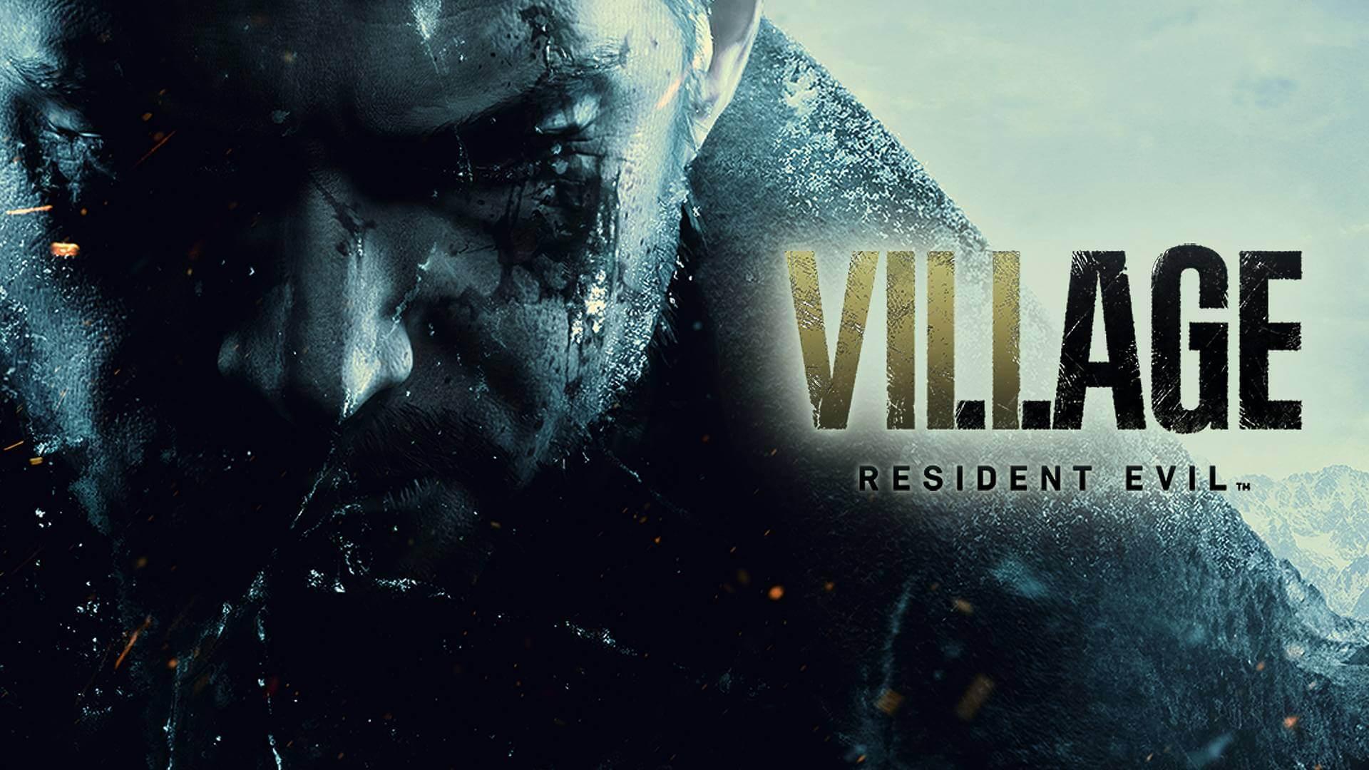 Resident Evil Village ha vendido 4,5 millones de unidades