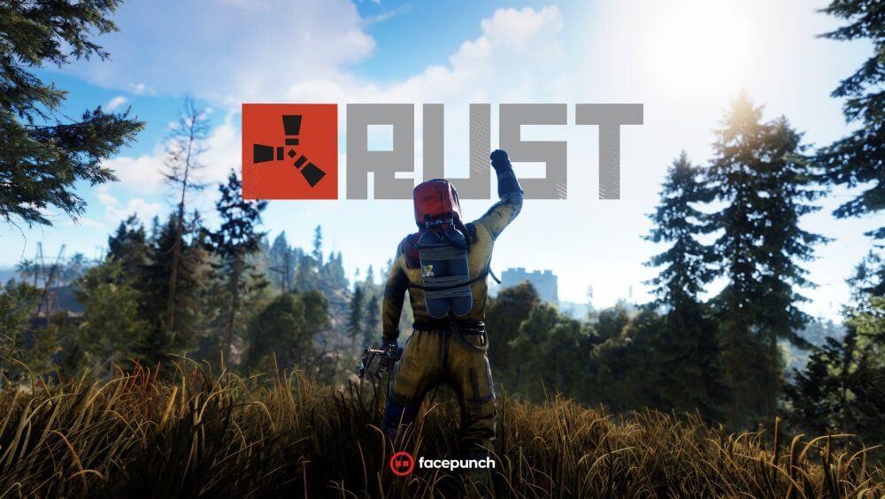 Rust pierde sus servidores europeos por un devastador incendio