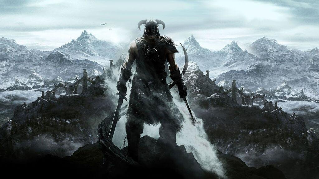 The Elder Scrolls V: Skyrim llegará a PS5 con su Anniversary Edition