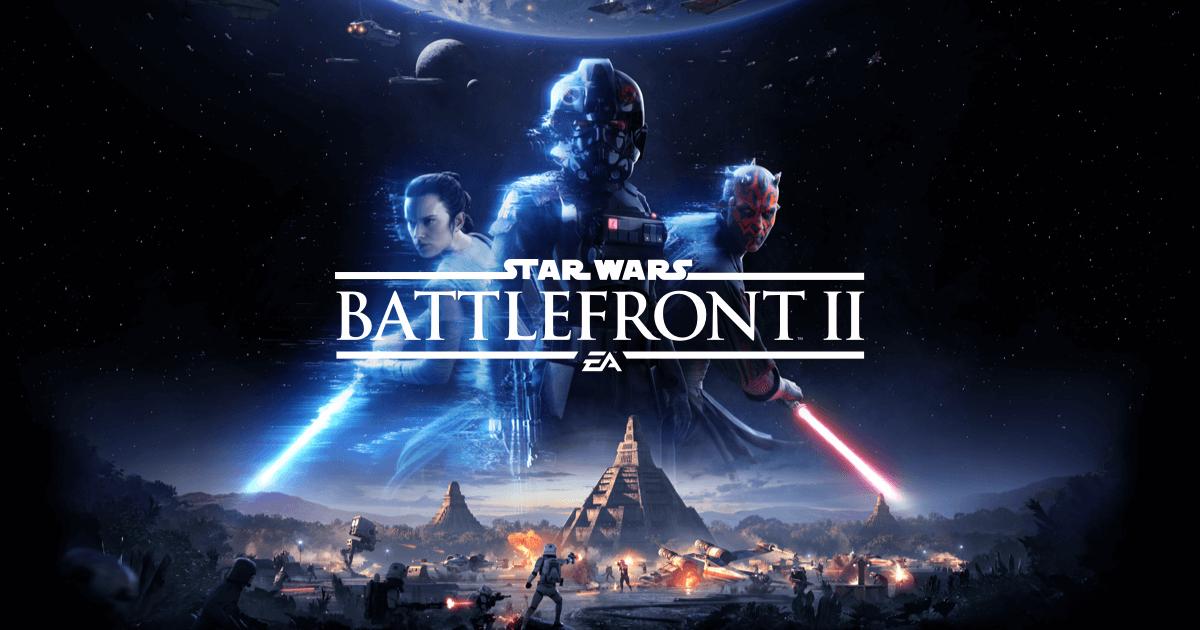 Electronic Arts confirma que seguirán haciendo juegos de Star Wars