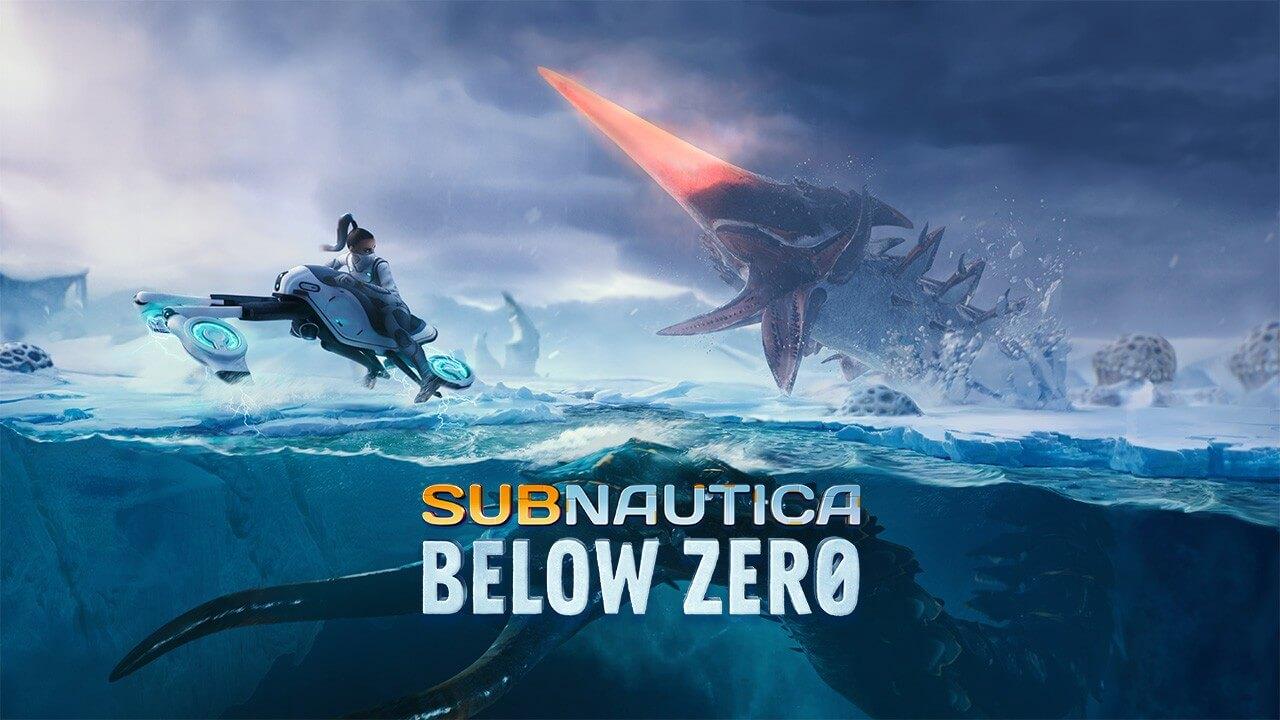Subnautica Below Zero ha sido listado para PS4 en la ESRB