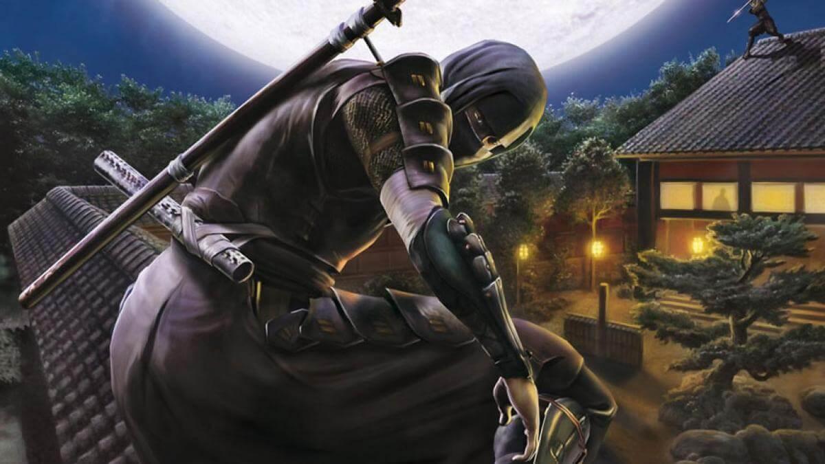 Acquire quiere hacer un nuevo juego de Tenchu para PlayStation 5