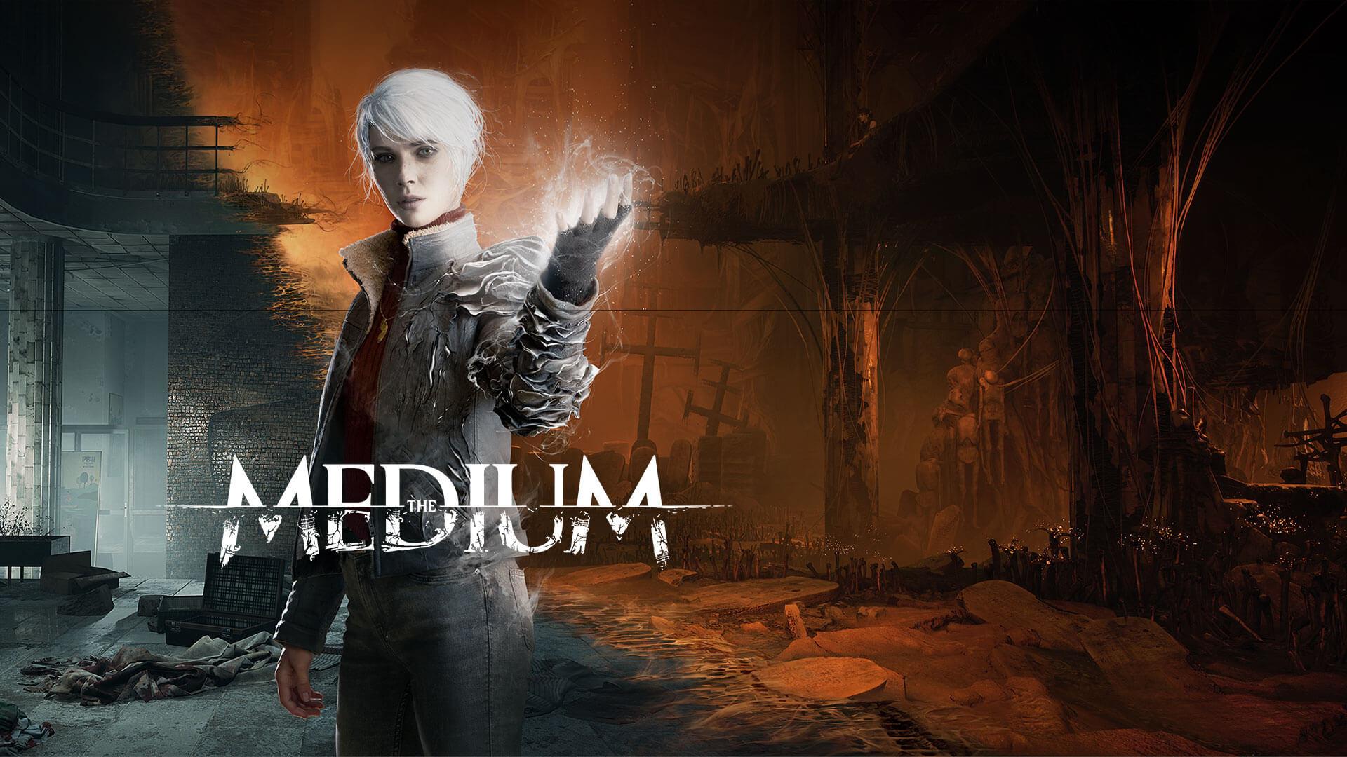 The Medium desmiente rumores y confirma que no estará en PS Plus