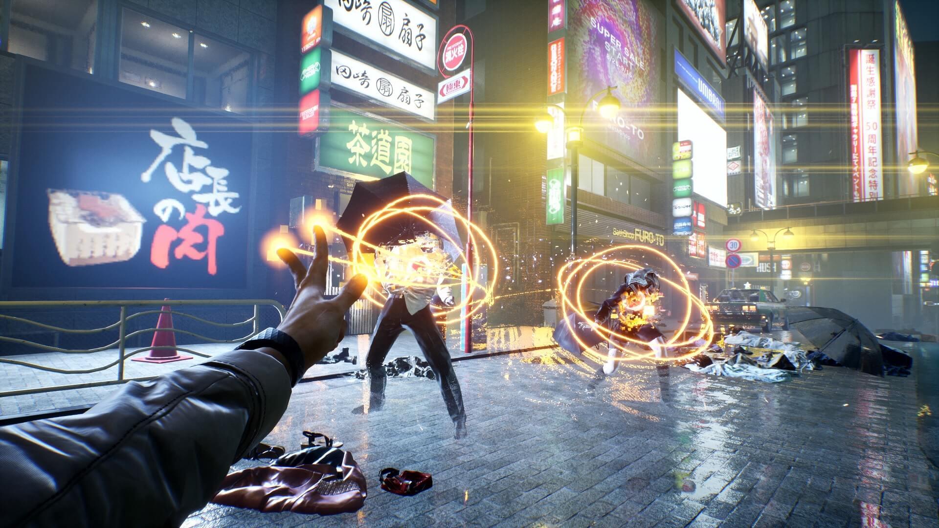 PlayStation modifica lanzamiento de varios juegos: Ghostwire Tokyo saldrá en octubre 2021