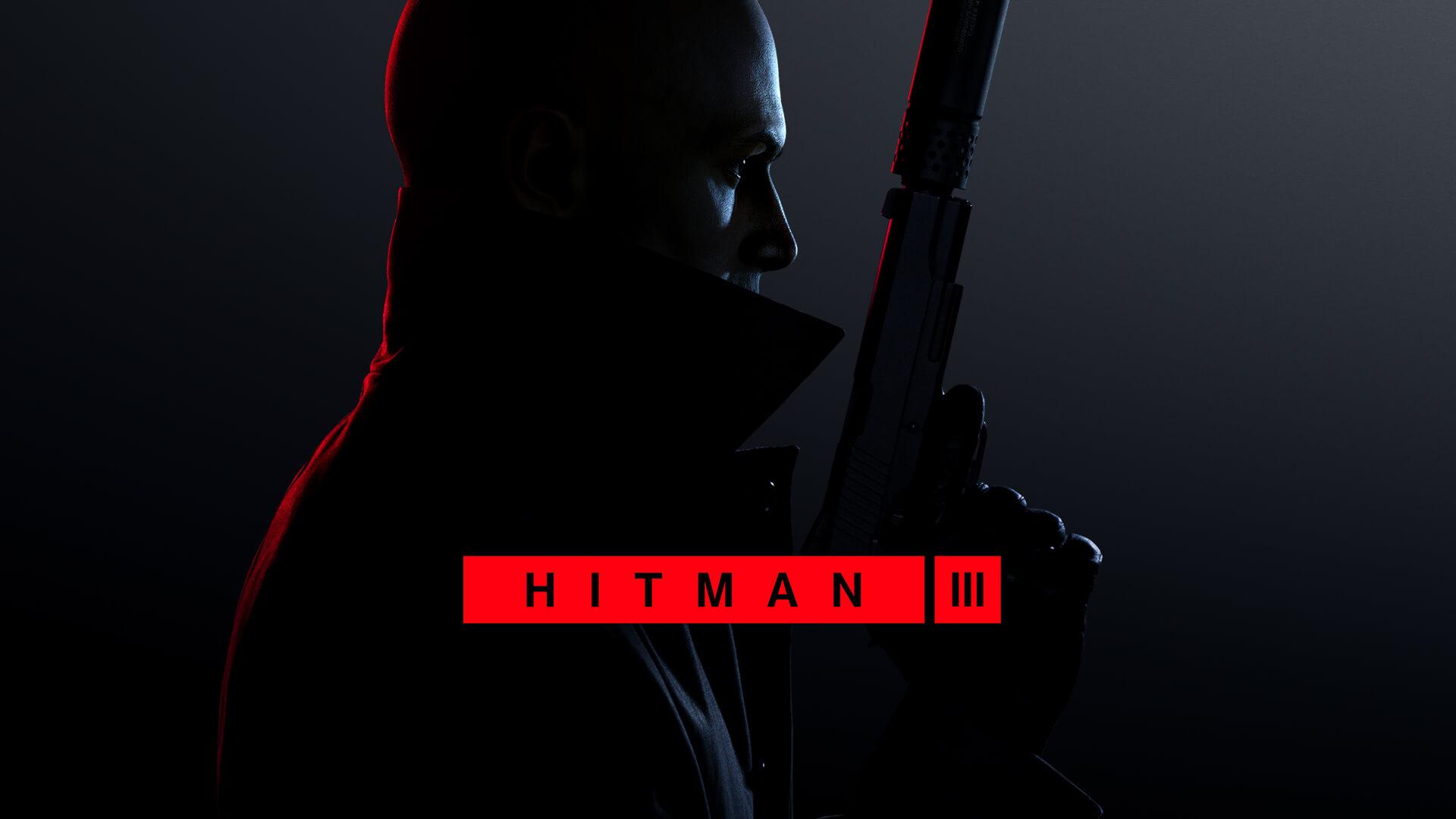 Portada Hitman 3 gameplay