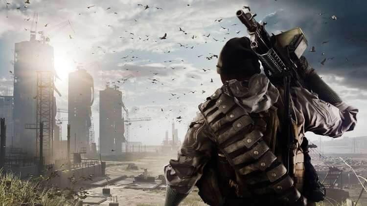 EA confirma que el nuevo Battlefield saldrá en 2021