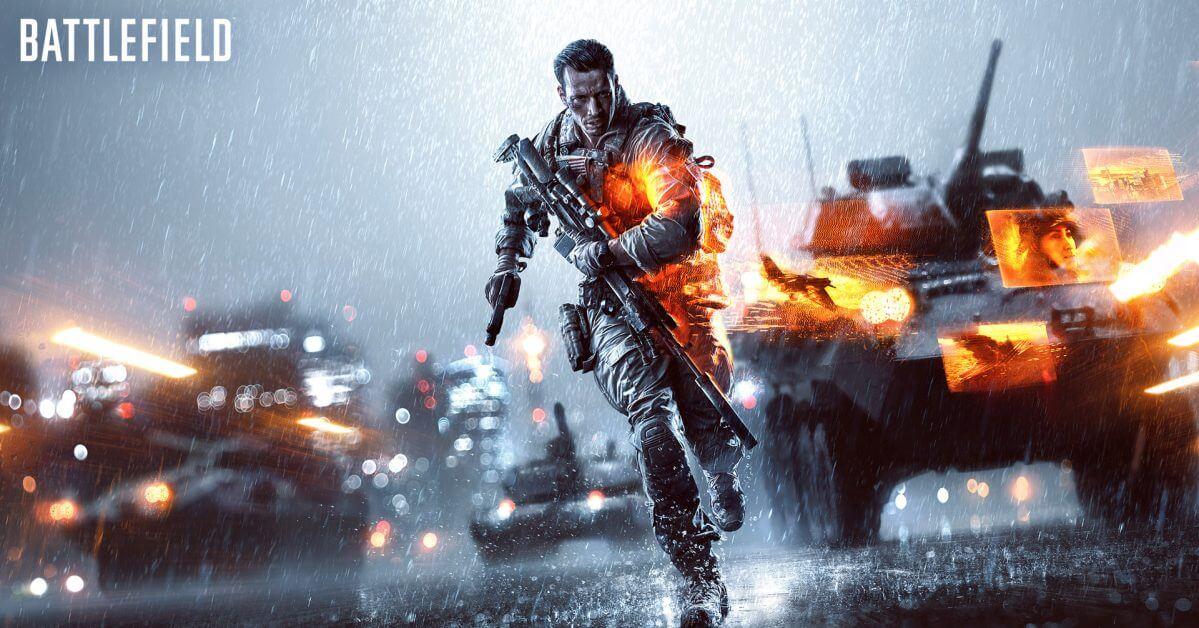 EA confirma que el nuevo Battlefield sí saldrá para PS4