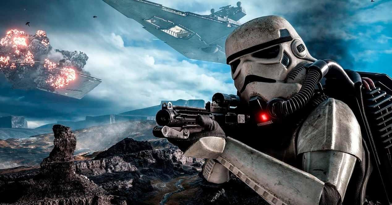 EA anuncia que sus juegos de Star Wars han vendido 52 millones de copias