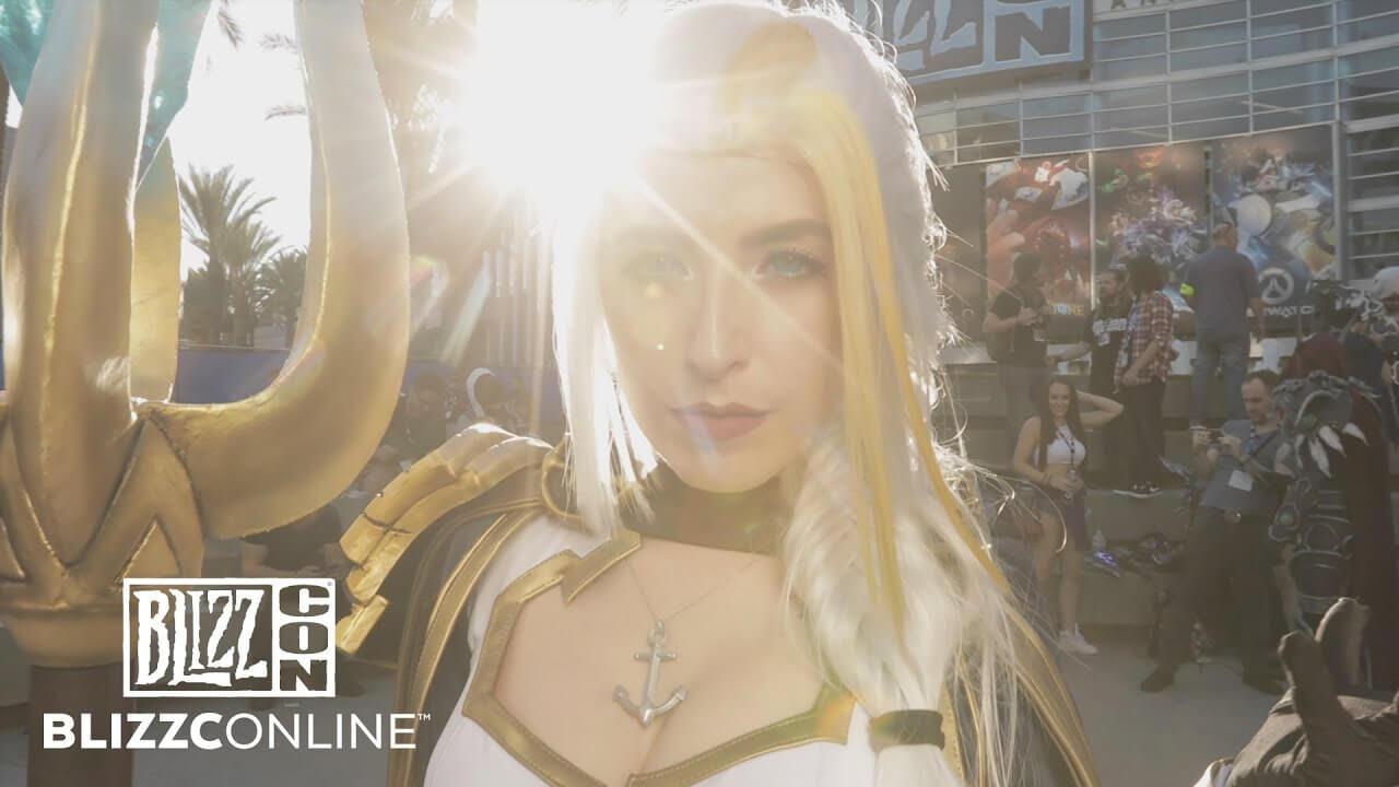 BlizzCon 2021: Conoce aquí las fechas, horarios, presentaciones y más