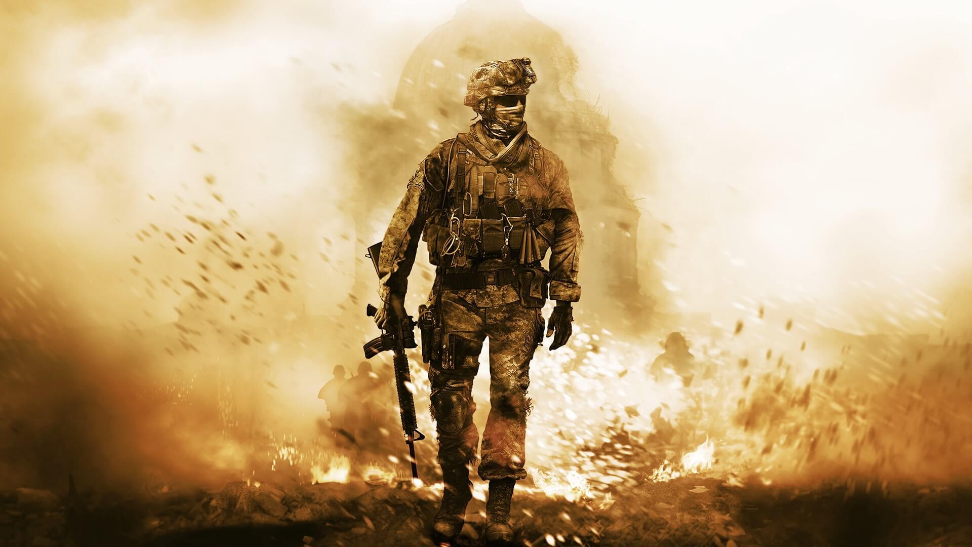 """Glen Schofield, creador de Dead Space, defiende a Call of Duty: """"La gente no es consciente del trabajo"""""""