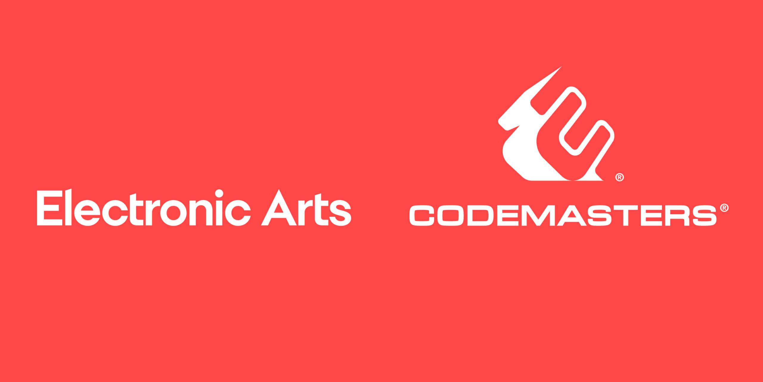 EA oficializa la adquisición del estudio de juegos de conducción Codemasters