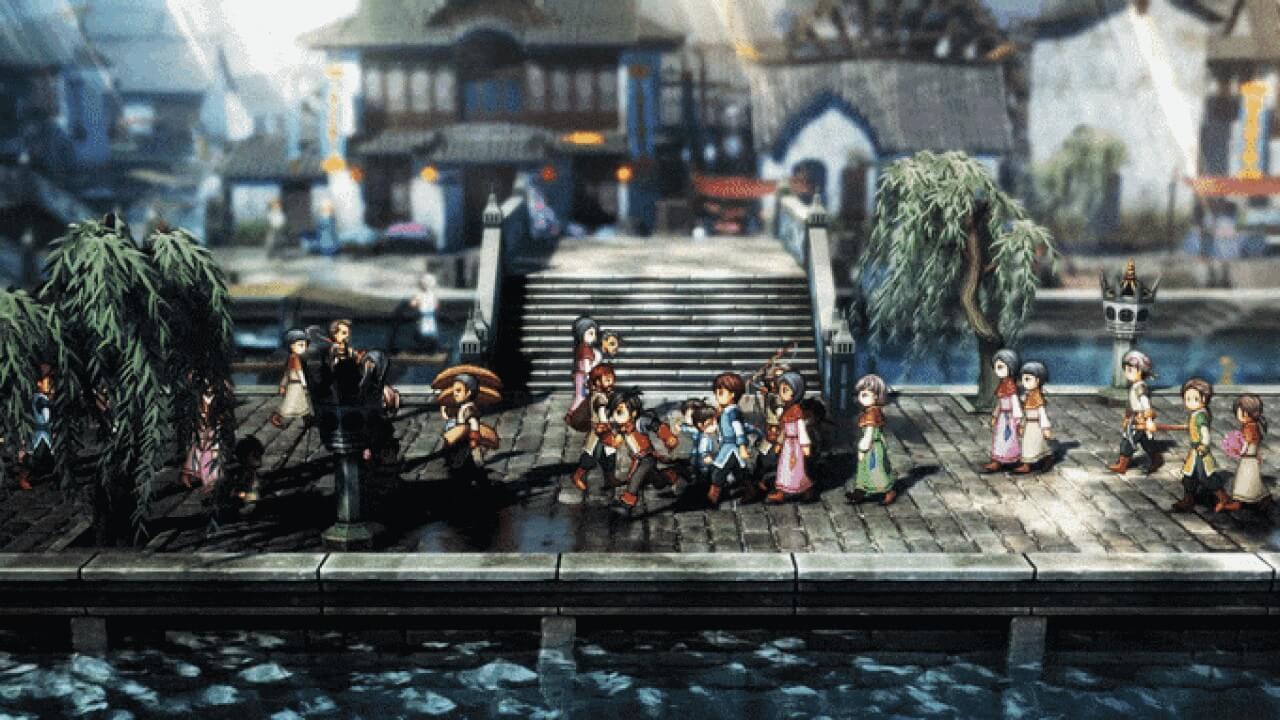 Eiyuden Chronicle, sucesor espiritual de Suikoden, será publicado por 505 Games