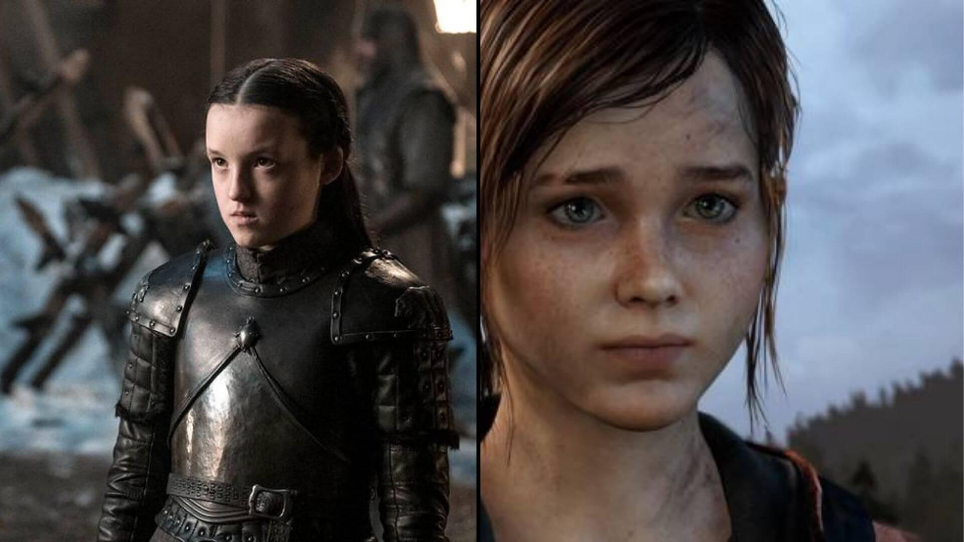 Bella Ramsey interpretará a Ellie en la serie de The Last of Us
