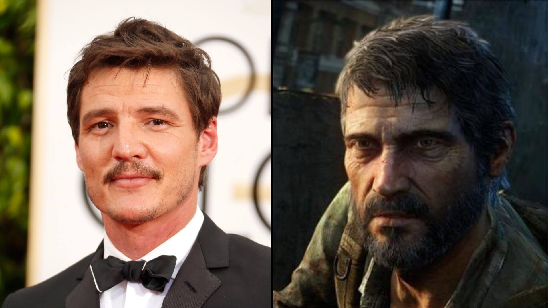 Pedro Pascal interpretará a Joel en la serie de The Last of Us de HBO