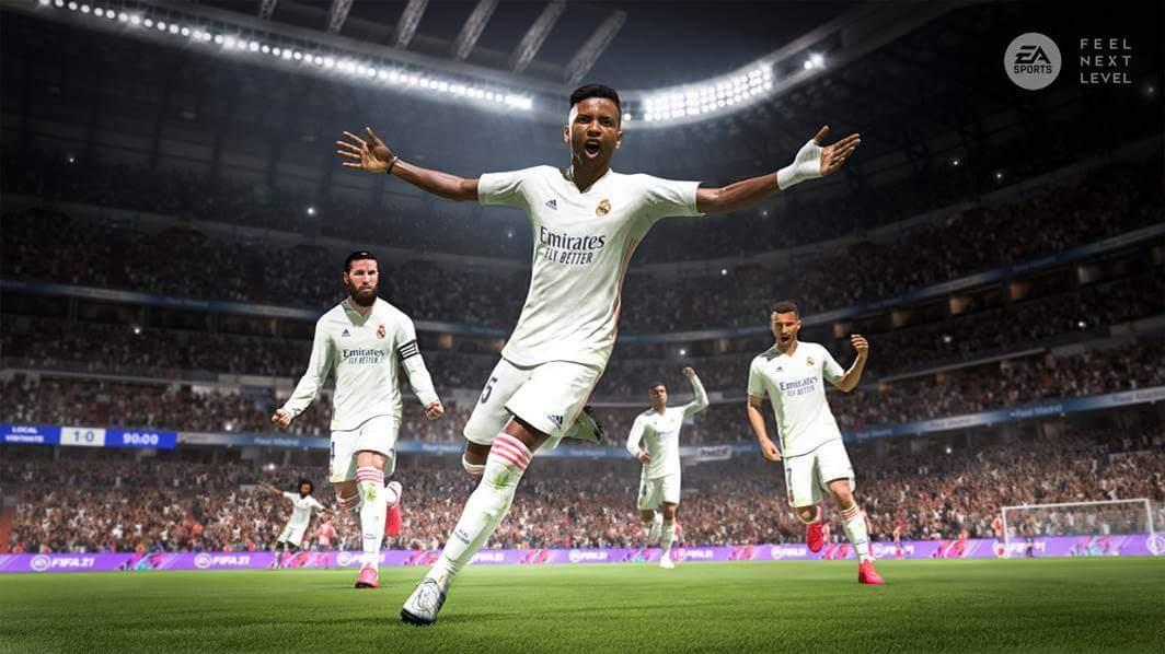 FIFA 22 te permitirá ignorar las celebraciones del equipo rival