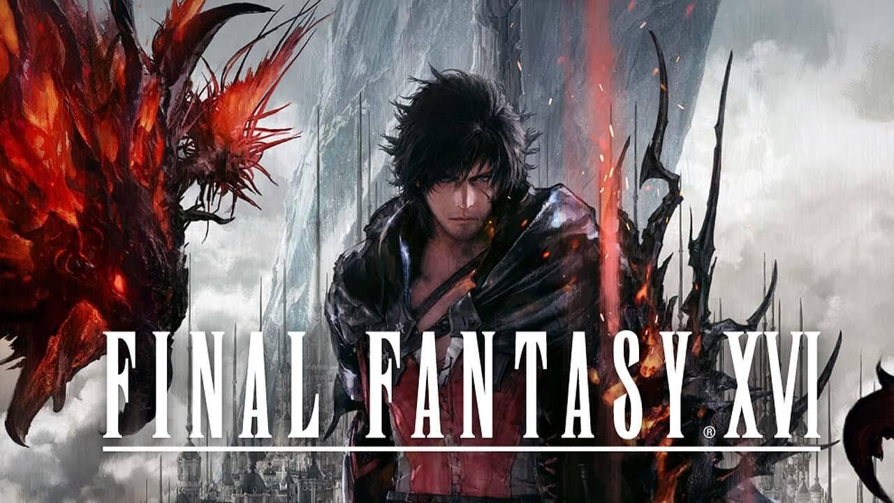 Final Fantasy XVI sería exclusivo temporal de PS5, según vídeo promocional