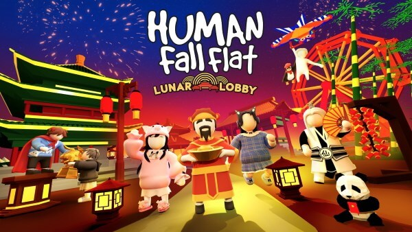 Human Fall Flat alcanza las 25 millones de copias vendidas en todo el mundo