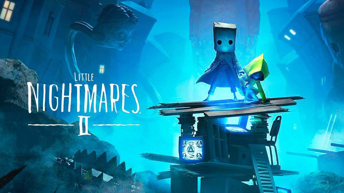 Little Nightmares 2 ha sido listado para PS5 en Taiwán; actualización a la vista