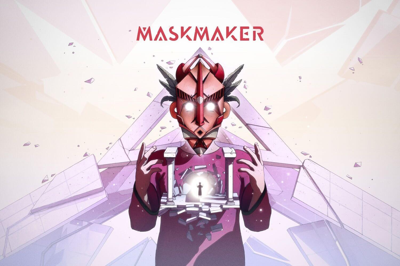 Maskmaker es la nueva experiencia en realidad virtual de Innerspace VR, te contamos nuestras impresiones