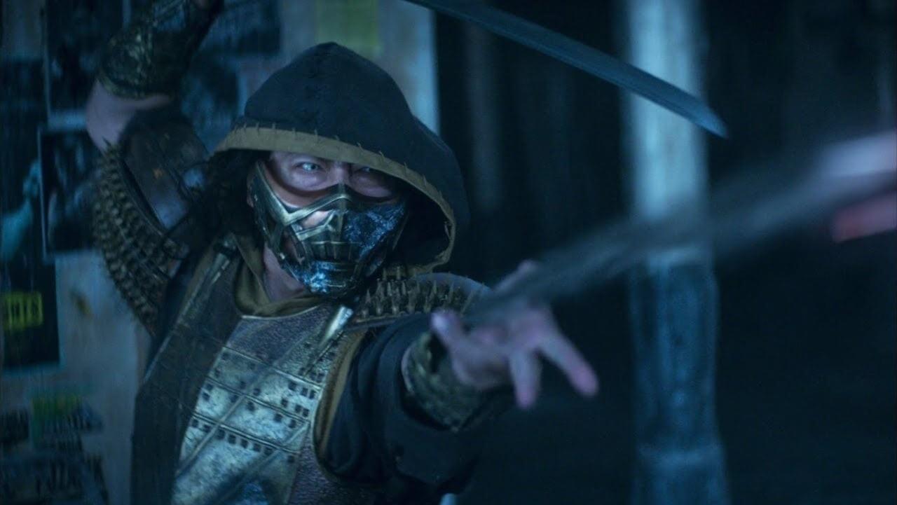 Mortal Kombat: La Película asombra con su primer tráiler lleno de acción, sangre y fatalities