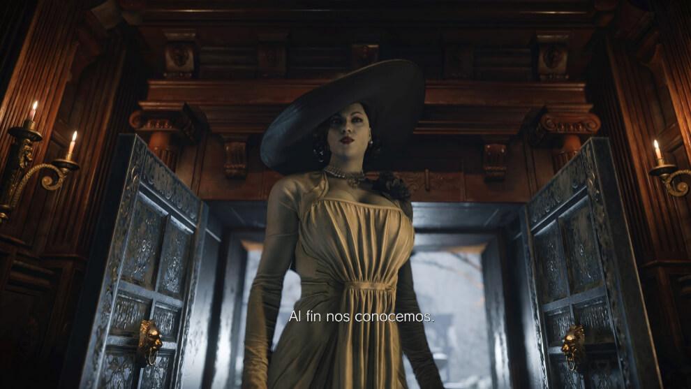 ¿Habrá Censura en Resident Evil Village? Sí, pero solo en Japón