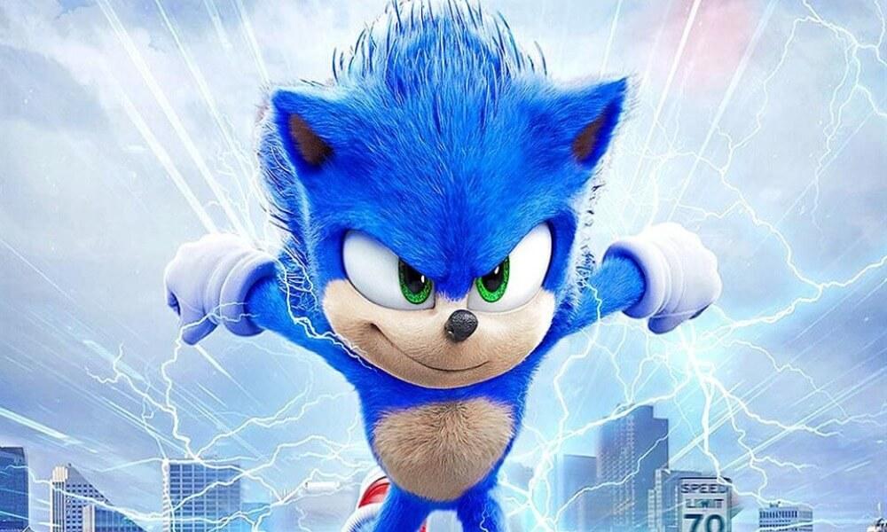 Sonic La Película 2 revela el aspecto de Tails y Knuckles