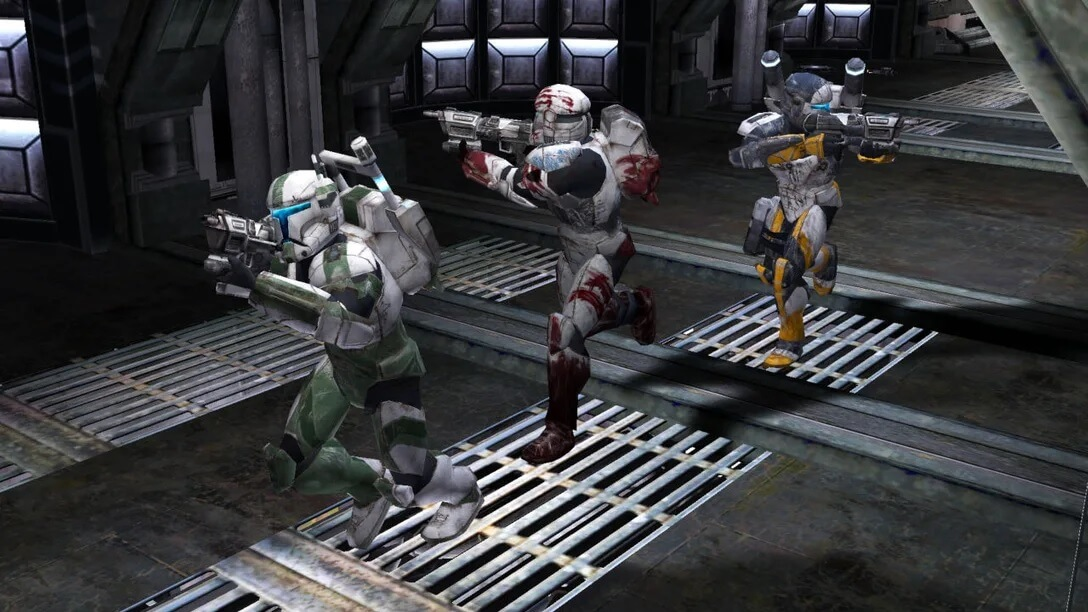¡Star Wars Republic Commando llegará a PS4 en abril!