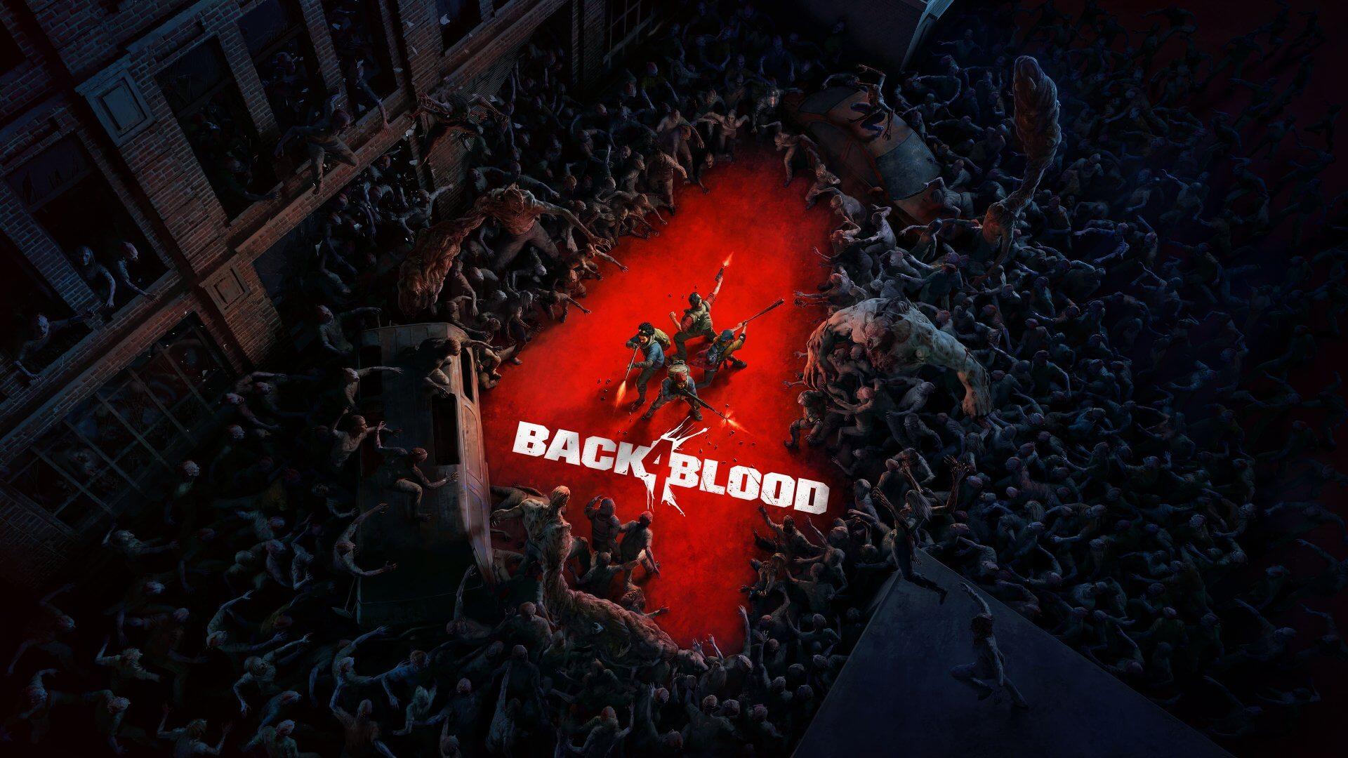La beta abierta de Back 4 Blood ya está disponible en PS5 y PS4