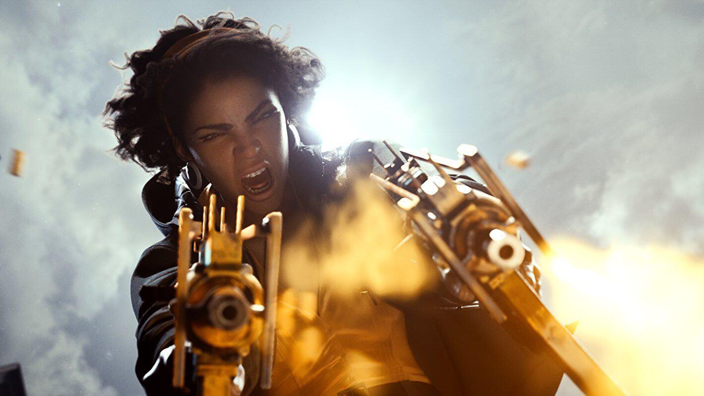 Deathloop seguirá siendo exclusivo temporal de PS5, aclara Bethesda