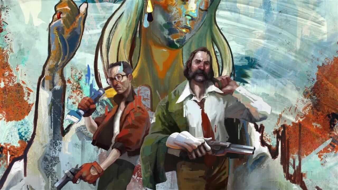 Disco Elysium: The Final Cut ya llegó con sus mejoras a PS5 y PS4