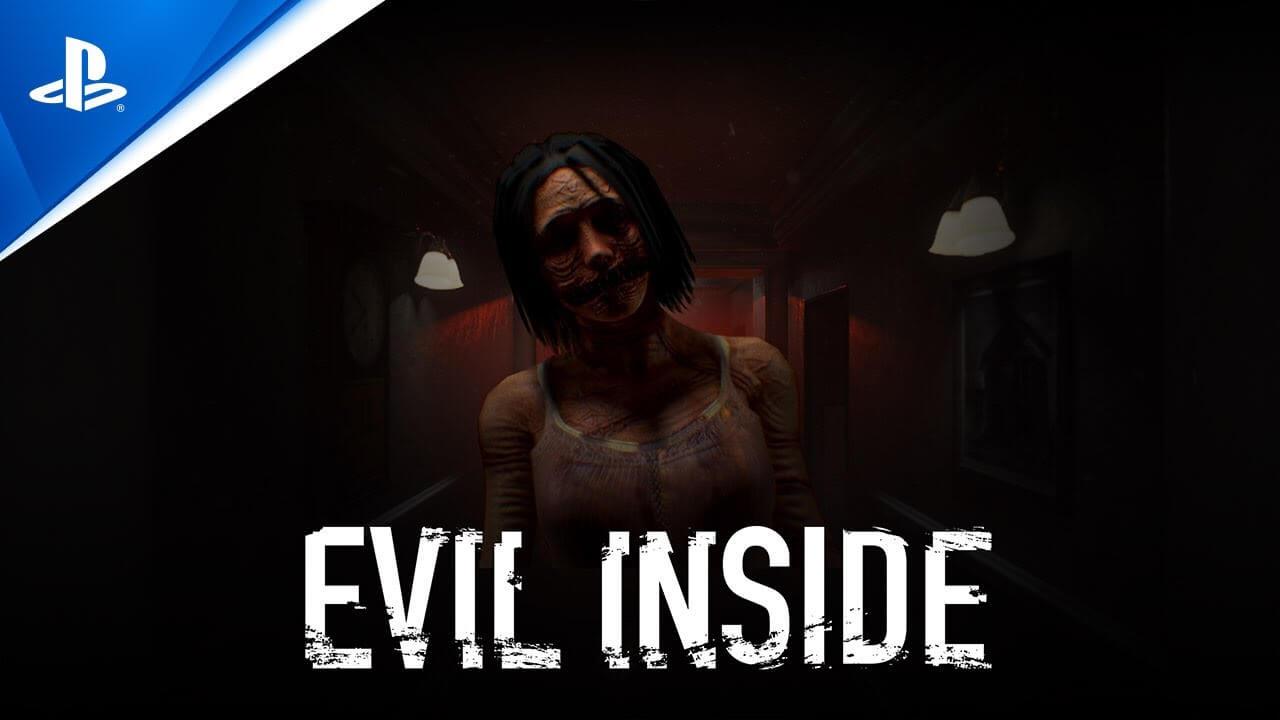 Evil Inside, juego de terror inspirado en P.T, llegará a PS5 y PS4 este mes
