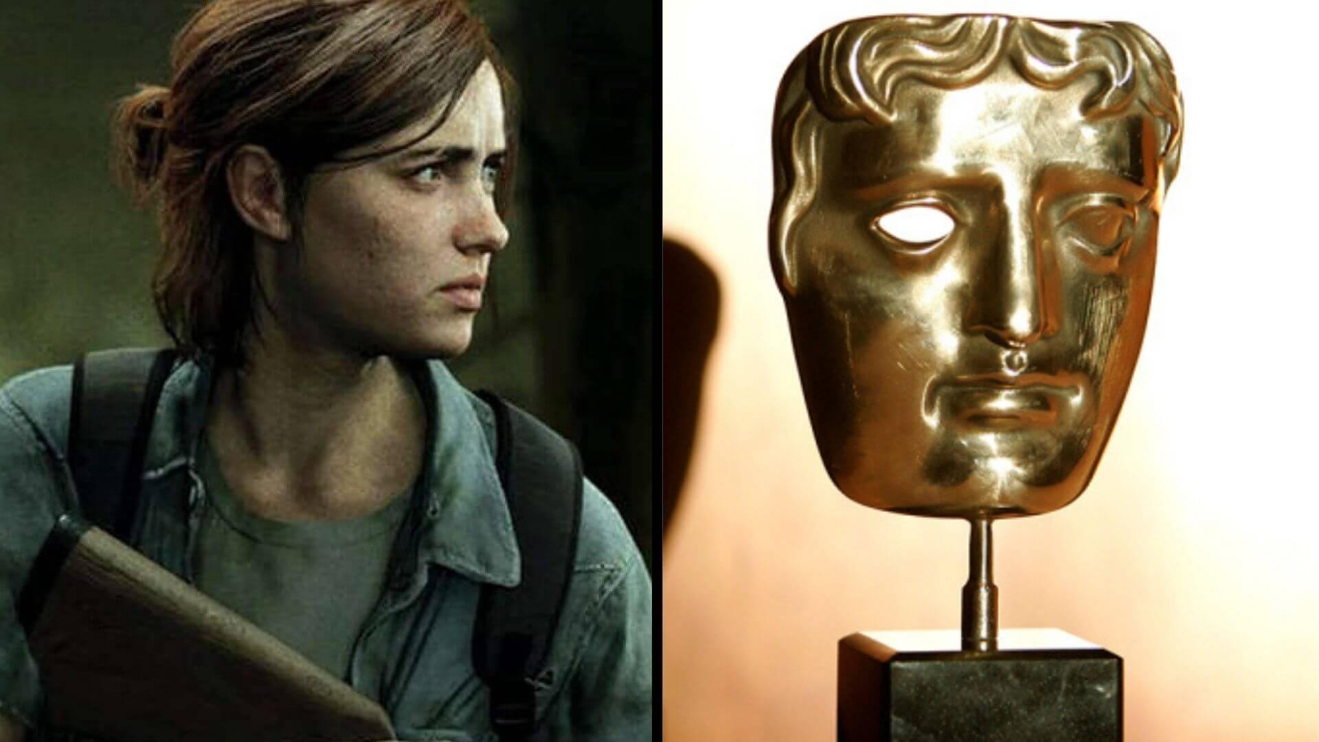 The Last of Us Part II bate el récord de nominaciones de los premios BAFTA con 13 categorías