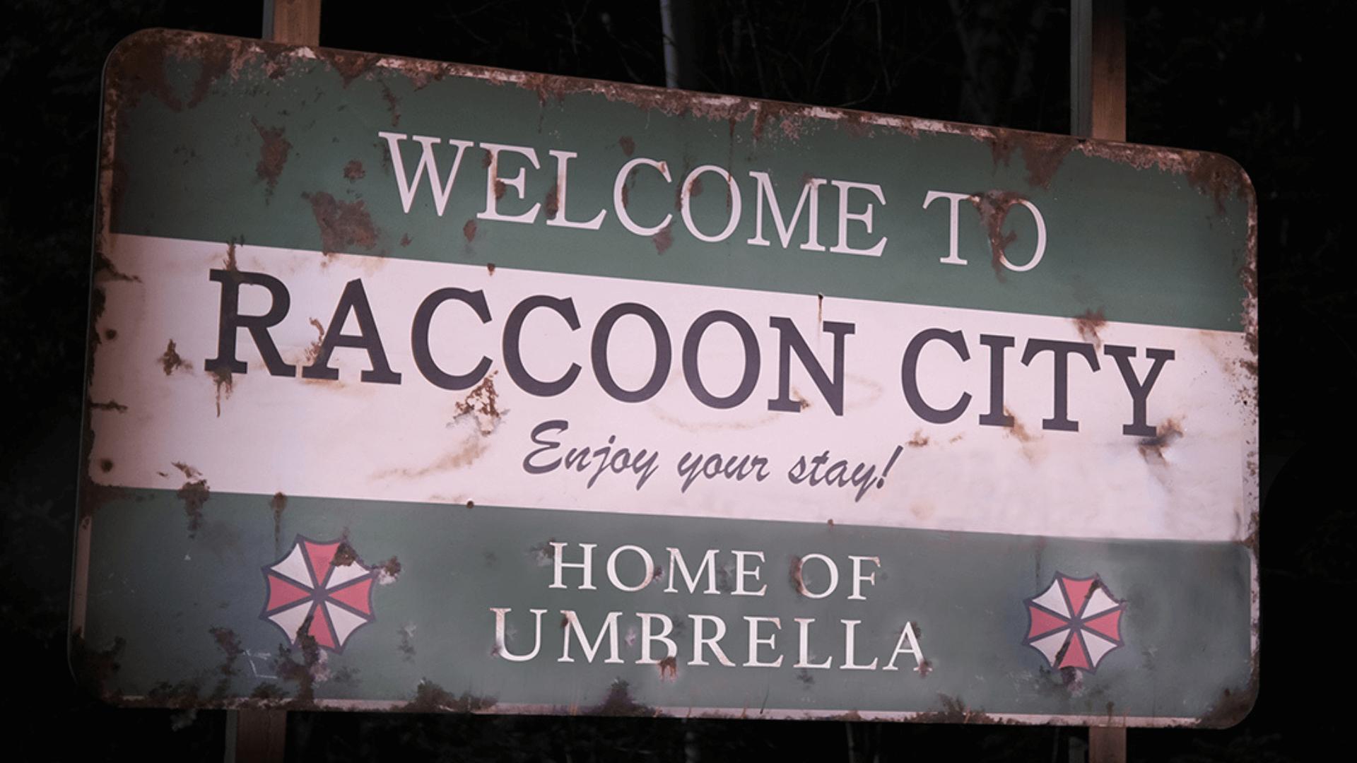 La película Resident Evil: Welcome to Raccoon City se estrenará en septiembre y sólo en cines