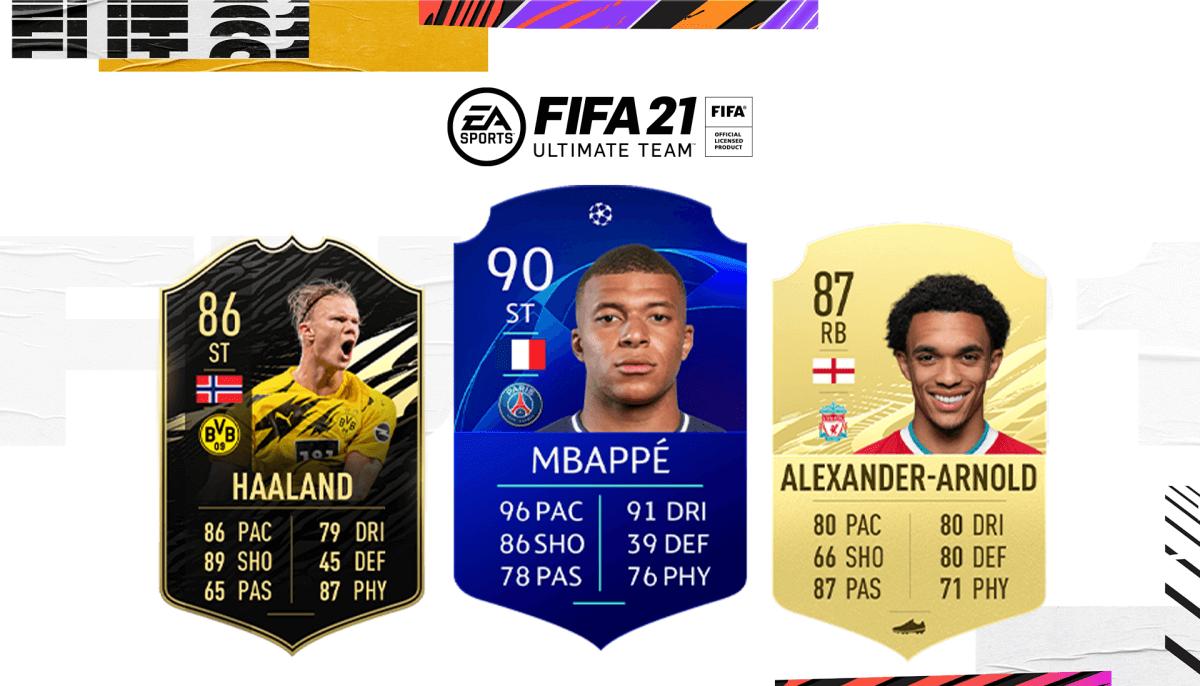 FIFA 22 traerá de regreso los Preview Packs a Ultimate Team
