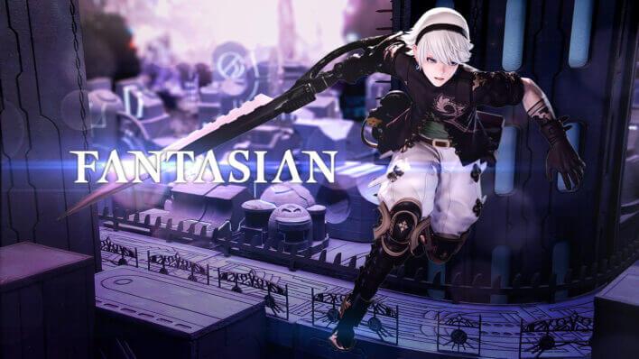 Fantasian podría ser el último juego del padre de Final Fantasy