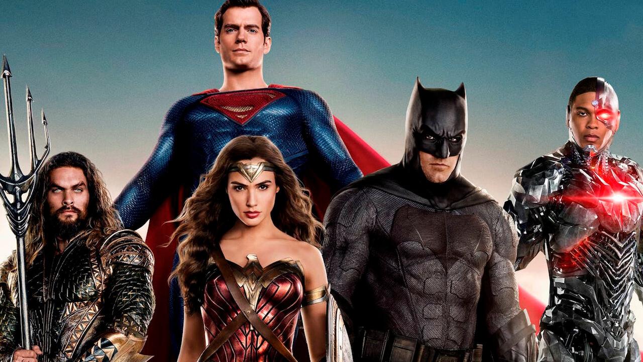 La Liga de la Justicia de Zack Snyder revela su épico tráiler final