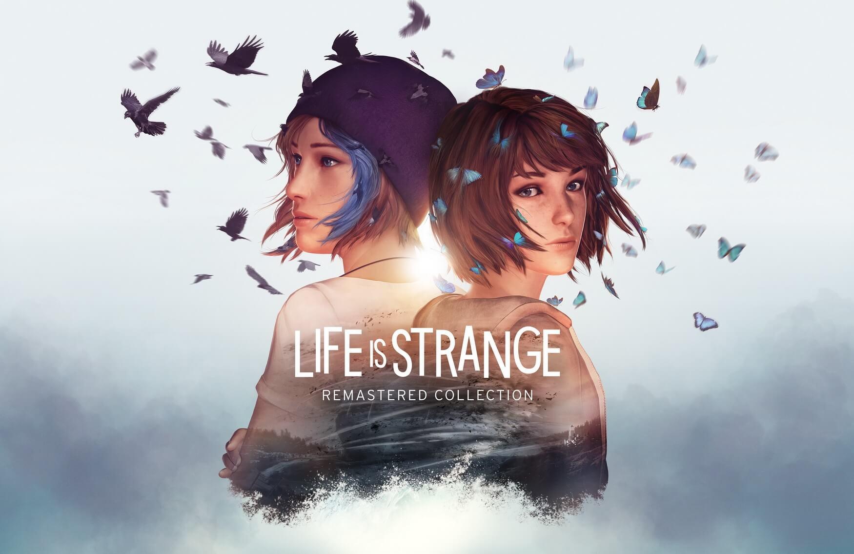 Life is Strange Remastered Collection llegará en febrero de 2022