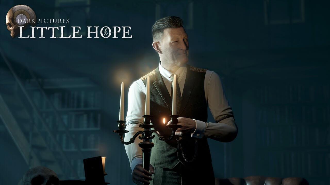 Ahora podrás compartir el horror de Little Hope con un amigo, así no tenga el juego
