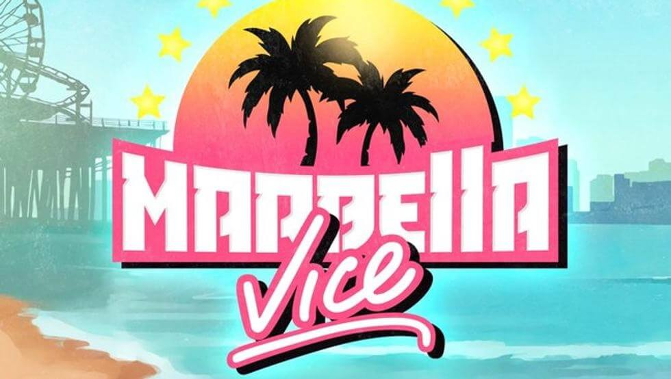 Marbella Vice anuncia el rol de tres streamers antes de su inicio