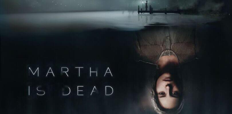 El tenebroso Martha is Dead se muestra en un nuevo tráiler
