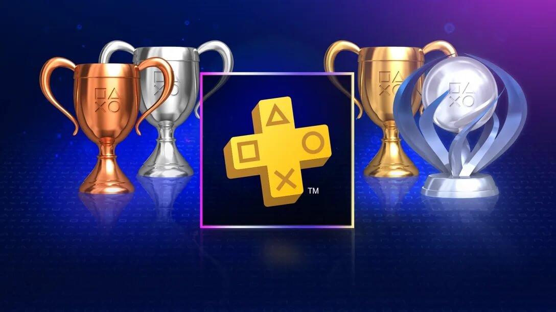 Gana una tarjeta PSN de 100€ en el PS Plus Trophy Challenge de abril
