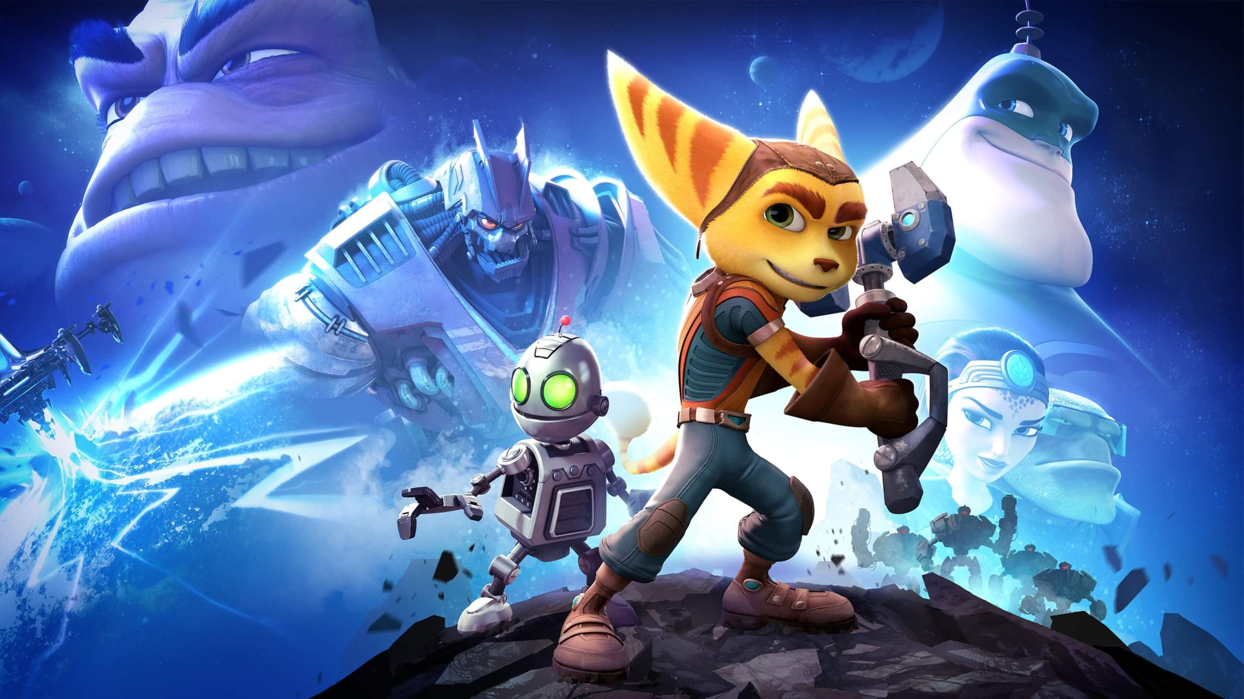 Ratchet & Clank será gratis en PS5 y PS4 este mes, consulta su fecha y horario de llegada
