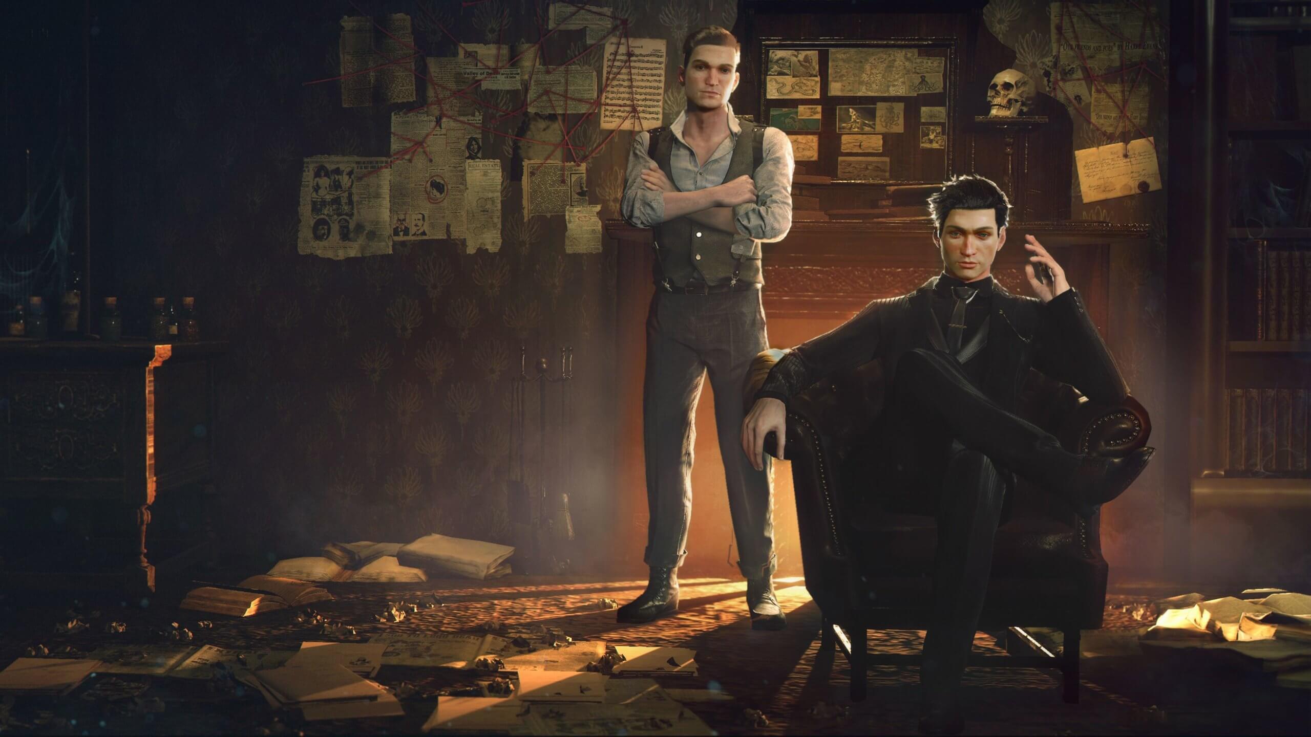 Sherlock Holmes: Chapter One muestra su gameplay en un nuevo tráiler